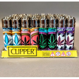 Clipper hel kasse