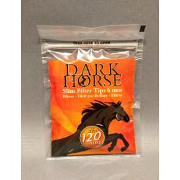 Datrk horse filter 6mm