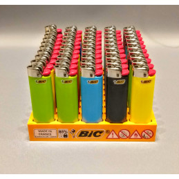 Bic lighter hel kasse